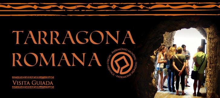 tarragona romana visita guiada itinere tarragona