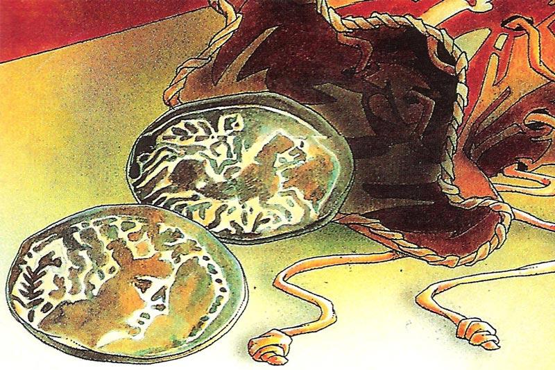 tarragona per als petits moneda kesse itinere didactica